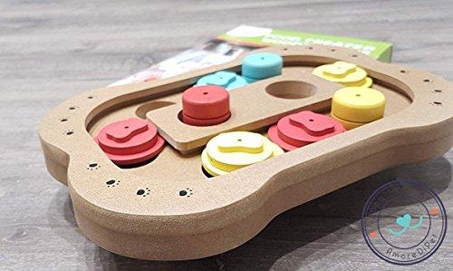 AmoreDiPET, Haustier-Intelligenz-Spielzeug