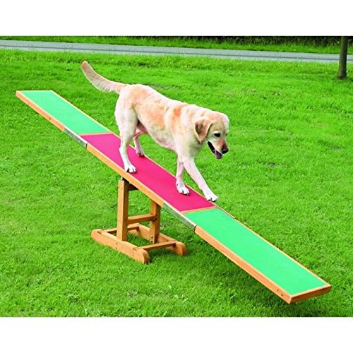 Trixie Dog Activity Agility Wippe, 300×54×34 cm