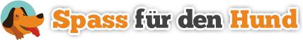 Spaß für den Hund - Logo